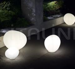 Итальянские уличные светильники - Светильник Gregg outdoor terra фабрика Foscarini