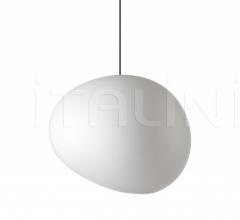 Итальянские уличные светильники - Светильник Gregg outdoor suspension фабрика Foscarini