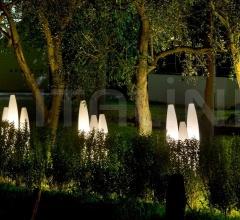 Итальянские уличные светильники - Светильник Havana outdoor terra фабрика Foscarini