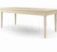 Стол обеденный VIRGINIA фабрика Arredo3 srl