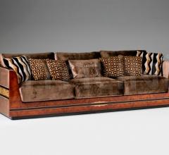 Двухместный диван AUSTIN 50326 фабрика Mariner