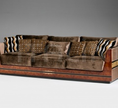 Трехместный диван AUSTIN 50325 фабрика Mariner