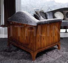 Кресло WILSHIRE 50203/50204 фабрика Mariner