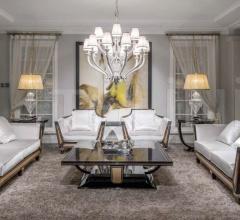 Двухместный диван BEL AIR 50113 фабрика Mariner