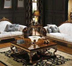 Двухместный диван VOLGA 2414 фабрика Mariner
