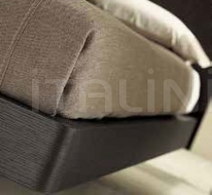 Кровать SIRIO фабрика Mobilform