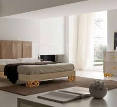 Кровать Allegra фабрика 2 elle