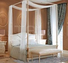 Кровать с балдахином Carlotta фабрика 2 elle