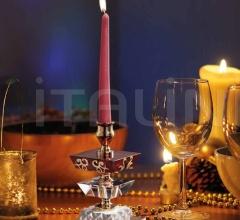 Подсвечник Museum candel holder 1 фабрика Euroluce Lampadari