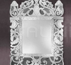 Настенное зеркало 891/s фабрика Arte di Murano