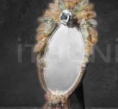 Зеркало 847/s фабрика Arte di Murano