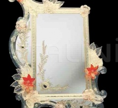 Зеркало 836/S фабрика Arte di Murano