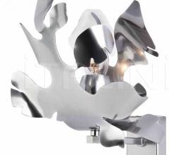 Настенный светильник Eclisse 2016/1 WL фабрика Tredici Design