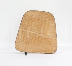 Модульный диван Ischia фабрика Tacchini