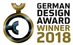 Столик BLOW German Design Award 2018
