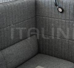 Модульный диван Chill–Out High фабрика Tacchini