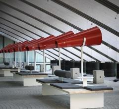 Модульный диван Galleria фабрика Tacchini