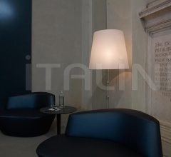 Модульный диван Polar фабрика Tacchini