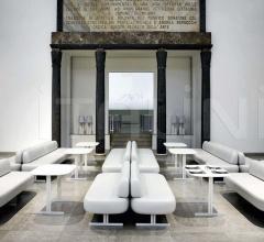 Модульный диван Stone фабрика Tacchini