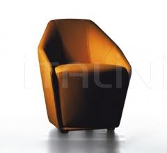 Кресло Misura фабрика Tacchini
