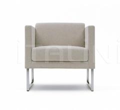 Кресло Compact фабрика Tacchini