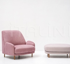 Кресло Santiago фабрика Tacchini
