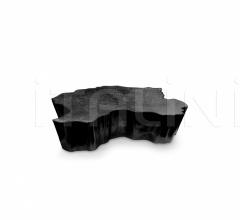Журнальный столик EDEN BLACK фабрика Boca do Lobo