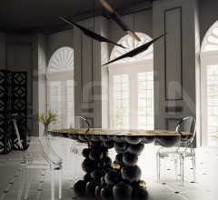 Стол обеденный NEWTON фабрика Boca do Lobo