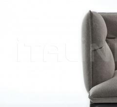 Диван YALE X фабрика Mdf Italia