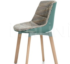 Стул FLOW CHAIR COLOR фабрика Mdf Italia