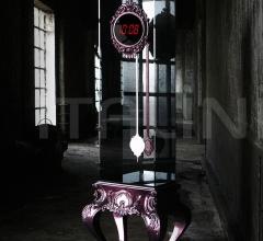 Часы TIME GOES BY фабрика Boca do Lobo