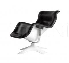 Karuselli Lounge Chair