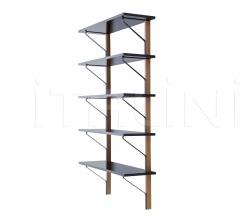 Kaari Wall Shelf REB009