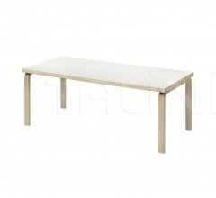 Aalto table extendable 97