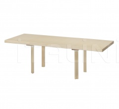 Aalto table extendable H92