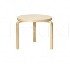 Aalto table round 90C