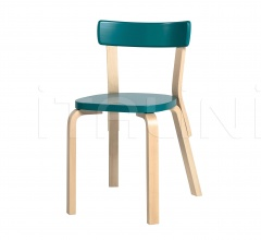 Chair 69 edition Paimio