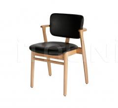 Domus Chair | upholstered
