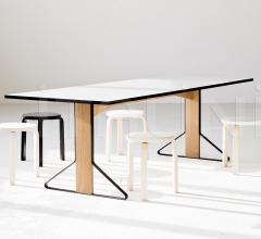 Kaari Table rectangular REB012