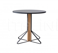 Kaari Table Round REB003