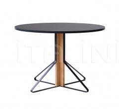Kaari Table Round REB004