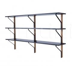 Kaari Wall Shelf REB008