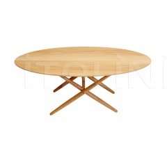 Ovalette Table