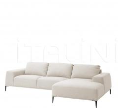 Lounge Sofa Montado