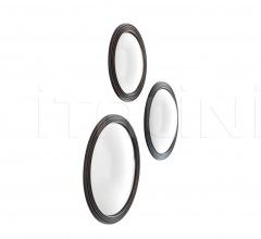 Mirror Gladstone set of 3
