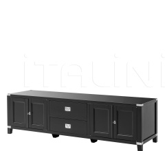 TV Cabinet Military