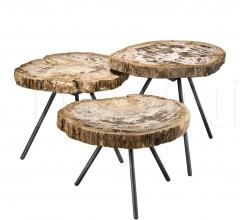 Coffee Table De Soto set of 3