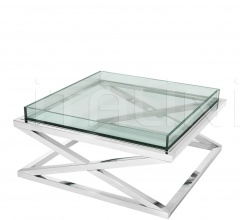 Coffee Table Curtis