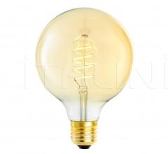 LED Bulb Candle 4W E14 set of 4