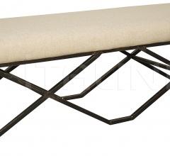 QS Ming Bench, Metal GBEN128MT